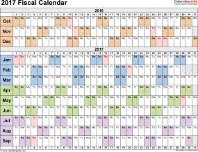 financial year calendar template financial year calendar 2016 2017 calendar template 2016