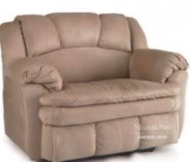 wide recliner chair foter