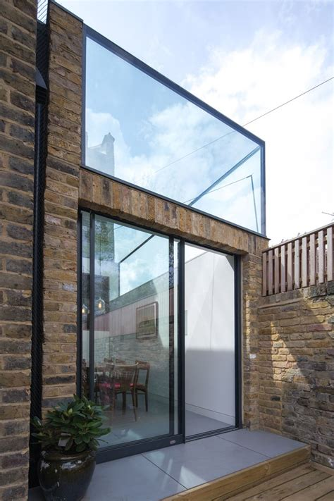 glass box architecture 390 best house extensions images on pinterest house