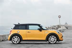 Different Types Of Mini Coopers Mini To Introduce A Range Of Three Cylindered Engine Soon