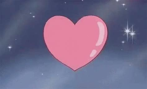sparkling gif hearts discover