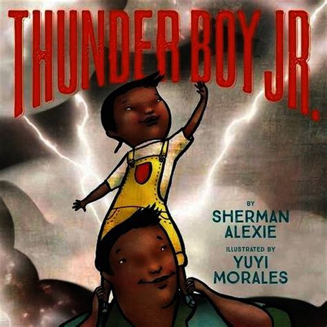 thunder boy jr bccb the best books for classroom libraries top titles of 2016