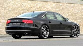Image Audi A8 Official Audi A8 By Senner Tuning Gtspirit