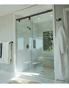 rubbed bronze sliding shower door rubbed bronze 60 hydroslide 180 degree standard