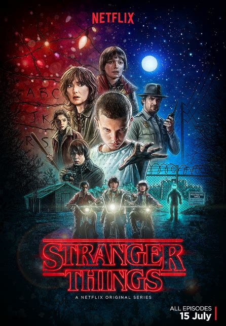 bioskopkeren stranger things season 1 stranger things season 1 stranger things wiki fandom