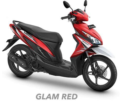 Striping Vario 150 Esp Tahun 2017 Merah Bahan Original Ta Lemasan pilihan warna dan striping terbaru honda vario 110 esp 2017
