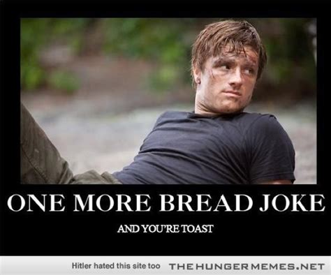 Funny Game Memes - the hunger games