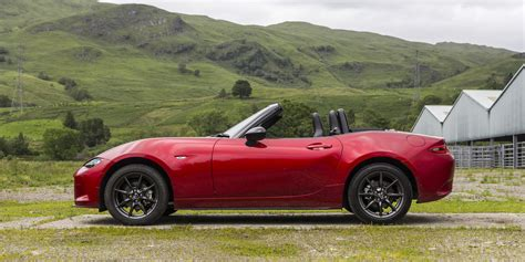 mazda mx5 2016 mazda mx 5 review caradvice