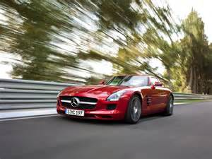 2010 mercedes sls amg specs price top speed