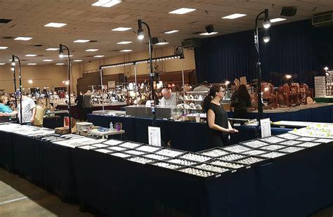 led lighting trade shows tgms intergem gem las vegas show led trade show lights