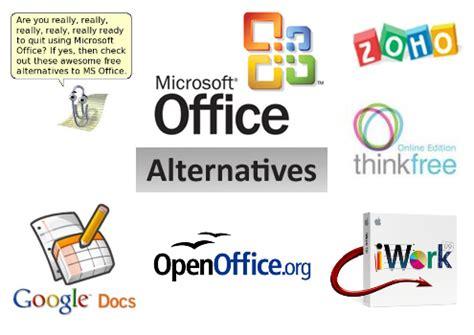 Microsoft Office Alternative by Lucky Bhumkar S Free Microsoft Office Alternatives