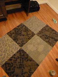 carpet and rug creations diy area rug made from carpet sles and duck 10ft