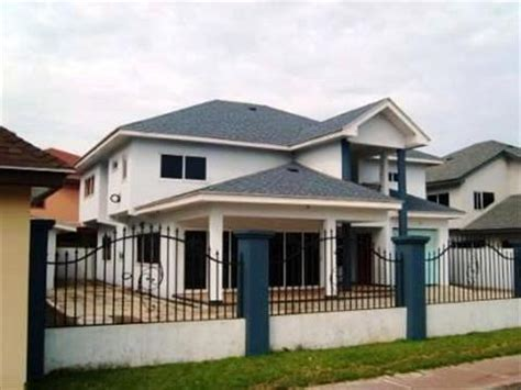 Home Planners Inc House Plans africa ghana accra east legon real estate new ghana property