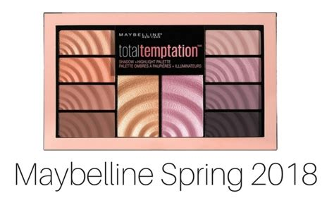 Makeup Maybelline 2018 maybelline 2018 arrives a early musings of a muse