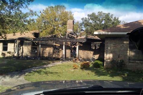 my mom s house fundraiser by yolanda bracy my mom and her husband house burned