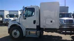 Semi Truck Fifth Wheels For Sale Freightliner M2 Sleeper Truck 5th Wheel Gooseneck Hitch