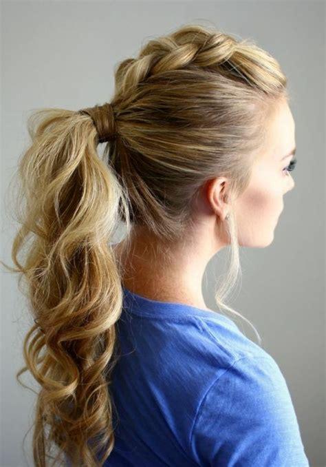 men ballroom hairstyle la coiffure queue de cheval id 233 es originales en photos