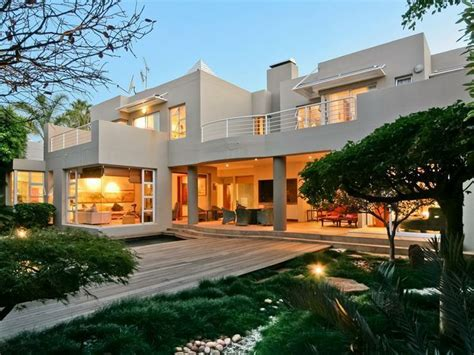South Africa Luxury Homes The contemporary house johannesburg south africa lew