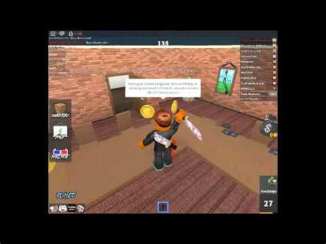 how to throw a knife murder mystery in roblox how to throw a knife