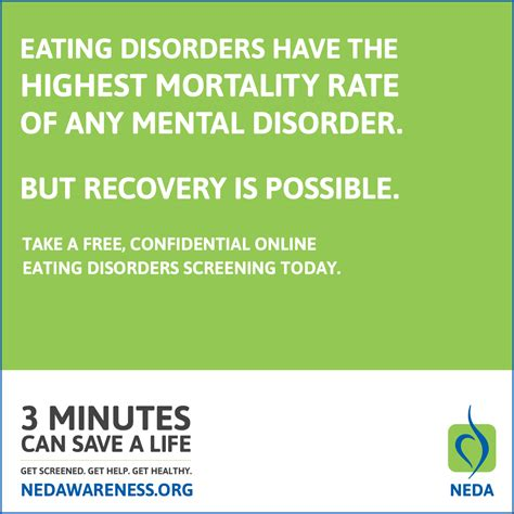 eating out statistics 2016 neda week 2016 day one eating disorder statistics
