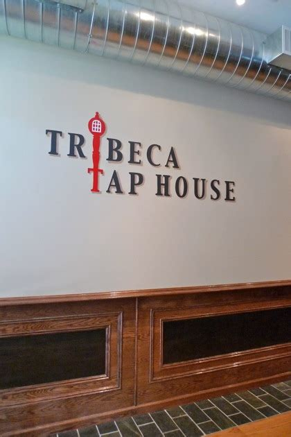 tribeca tap house tribeca citizen new kid on the block tribeca tap house