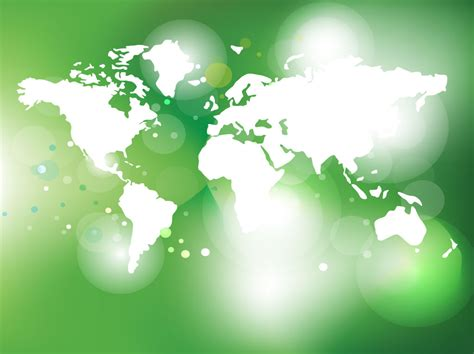 green world green world design