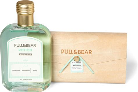Parfum Pull And Potion pull potion fragrance