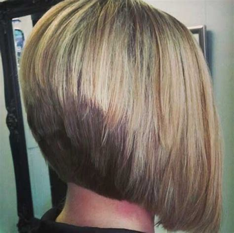 Bob Hairstyles 2017 Stacked In The Back by 20 Stacked Bob Haircut Pictures Bob Hairstyles 2017