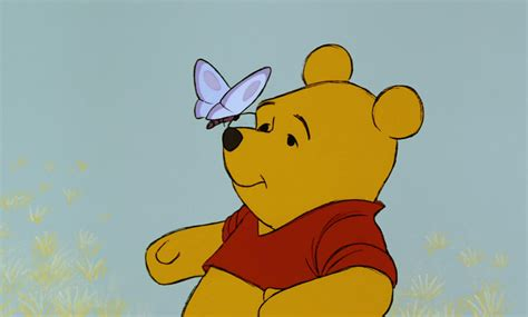 Winny The Pooh Boneka Ori Disney the many adventures of winnie the pooh 1977 animation screencaps