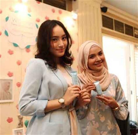 Yogyakarta 1 Videoshoot Wardah ria miranda dan tatjana saphira jadi wajah terbaru wardah