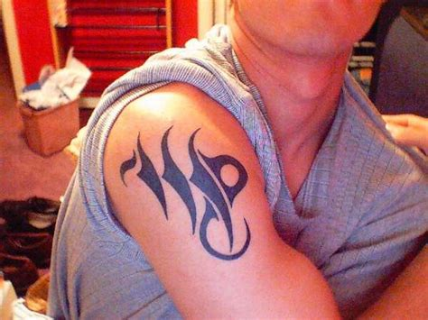 virgo sign tattoos photos of virgo tattoos