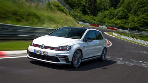 Vw Gti Review by Vw Golf Gti Clubsport S 2016 Review Car Magazine