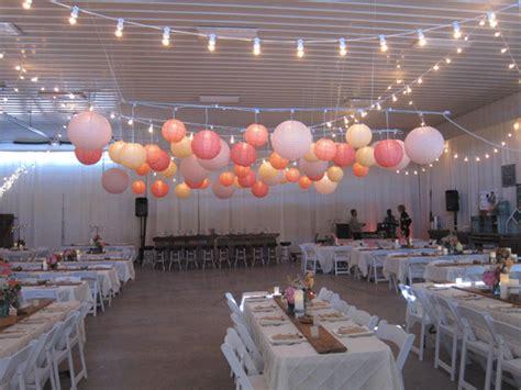 table 4 decor rental design paper lanterns paper lantern centerpieces and lantern