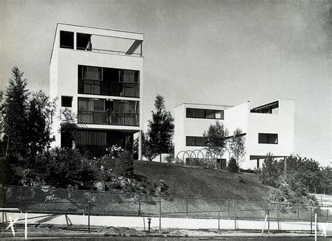 maison weissenhof 1927 photos