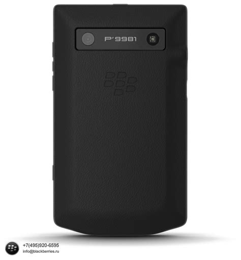 blackberry porsche design p9981 black blackberry p 9981 porsche design matt black скоро в