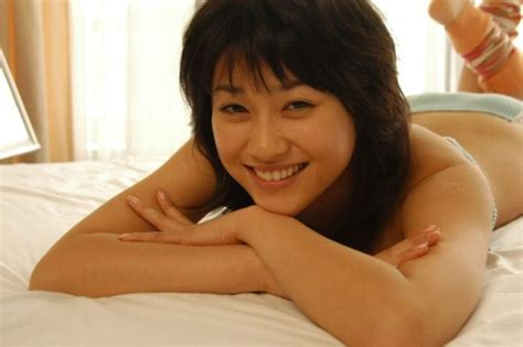 mikie hara picture of mikie hara