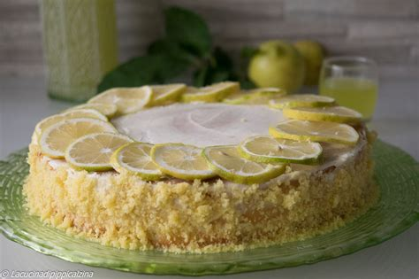 la cucina di pippicalzina torta con crema al mascarpone e limoncello le ricette di