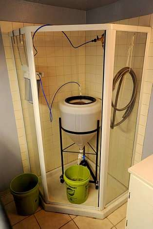 Shower Or Grower by Sfgate Coma Marijuana Grower Uses A