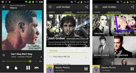 spotify unlocked apk spotify v4 5 0 792 apk pro with premium unlock hit