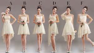 chagne colored bridesmaid dress cheap chagne bridesmaid dresses best dress choice