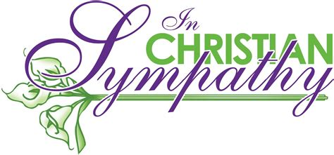 free christian clipart christian sympathy clipart