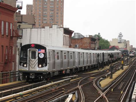 service nyc m new york city subway service