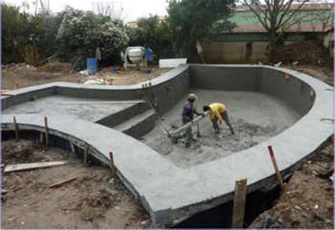 Faire Construire Une Piscine 1232 by Pourquoi Faut Il Construire Sa Piscine En Hiver