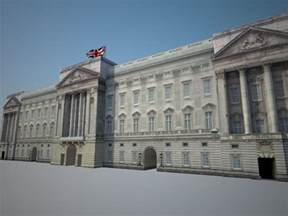 when was buckingham palace built omar buckingham palace