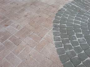 polymeric sand colors paver cleaning and sealing archives paver sealing and