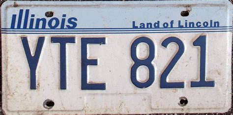 file 1987 illinois license plate png wikimedia commons
