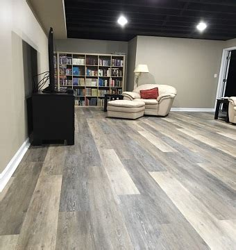 Engineered Luxury Vinyl Plank   Ferma Flooring