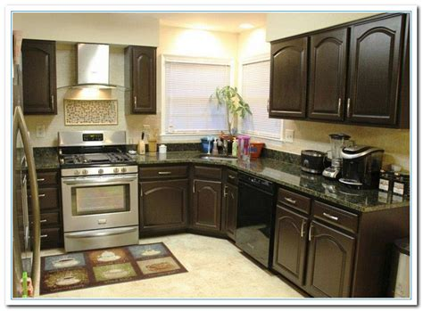 ideas for painting kitchen cabinets painted kitchen cabinets color ideas quicua