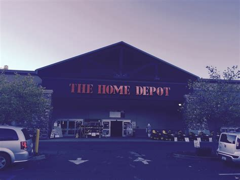 the home depot placerville ca company profile