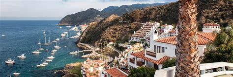 Catalina Island Visitors Guide   Catalina Island